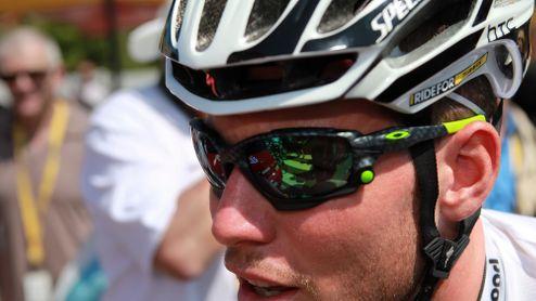 Cavendish dostal stop. Na Tour de France nejedeš, slyšel