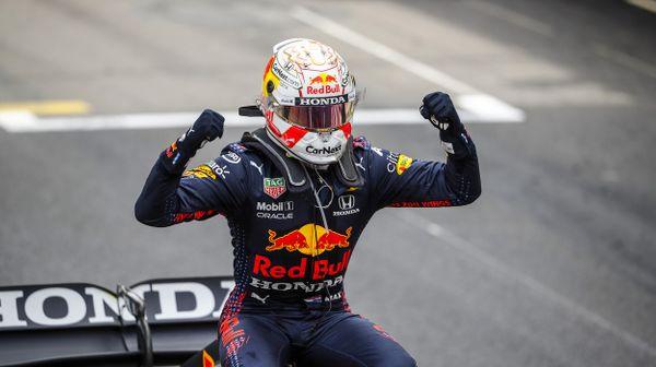 Monako i průběžné vedení šampionátu patří Verstappenovi!