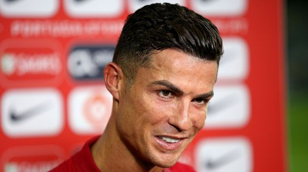 Nejlepší střelec dějin. Ronaldo už v reprezentaci překonal i Íránce