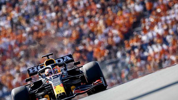 Verstappen je zpátky v čele šampionátu, Gasly v Nizozemsku senzačně čtvrtý