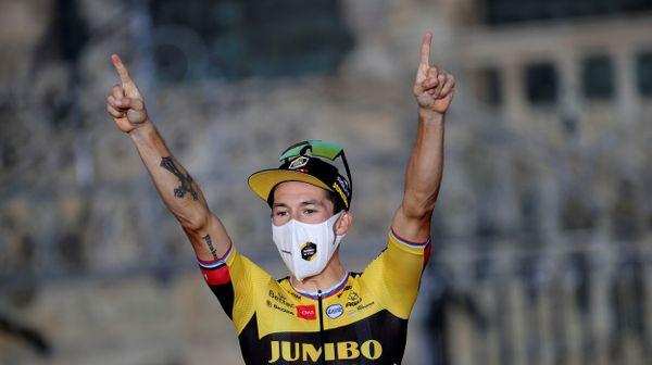 Španělsko Rogličovi zaslíbené. Herasův rekord je blízko