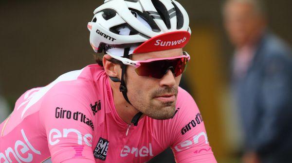 Tom Dumoulin znovu našel lásku k cyklistice a ukončil závodní pauzu