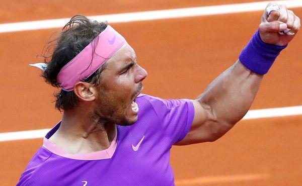 US Open bez další hvězdy. Rafael Nadal ukončil sezonu