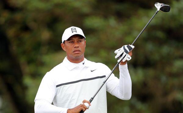 První rozhovor Tigera Woodse po autonehodě: Golf? Teď chci hlavně chodit