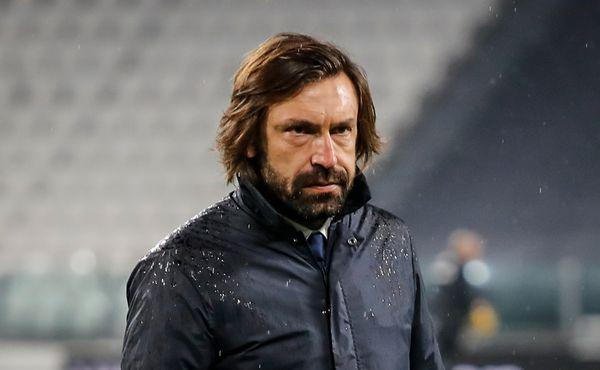 Andrea Pirlo dostal v Juventusu padáka
