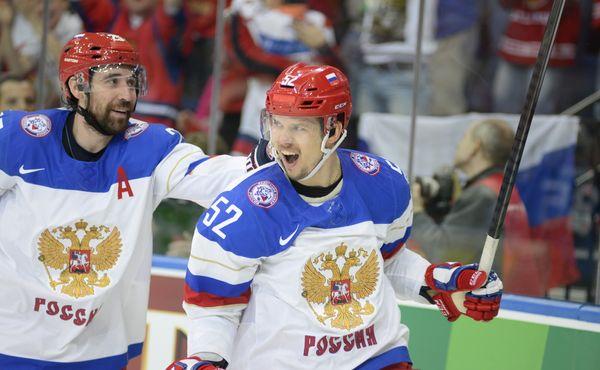Češi proti Rusku. Poprvé v roli oficiálního nepřítele