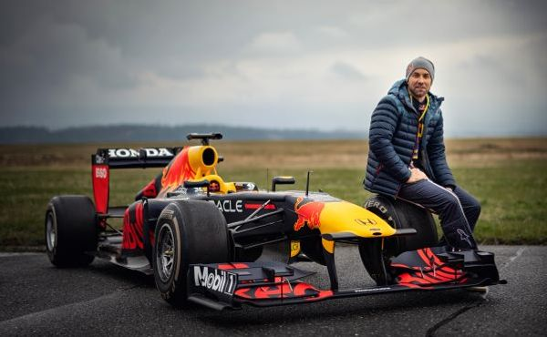 Formule v Česku: Setkání Coultharda s Šonkou