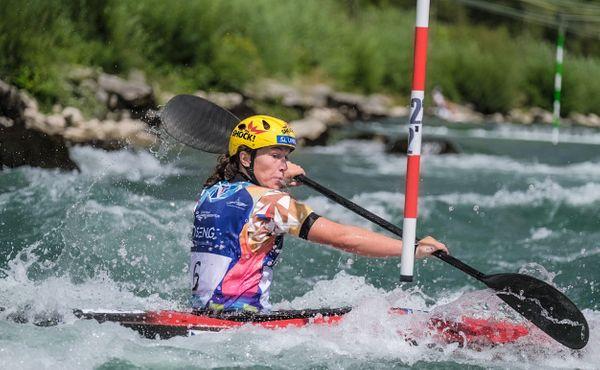 Čeští mladí kajakáři a kajakářky jsou v semifinále ME kompletní