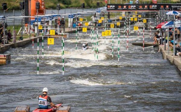 VPraze-Troji se o víkendu uskuteční World Ranking Race