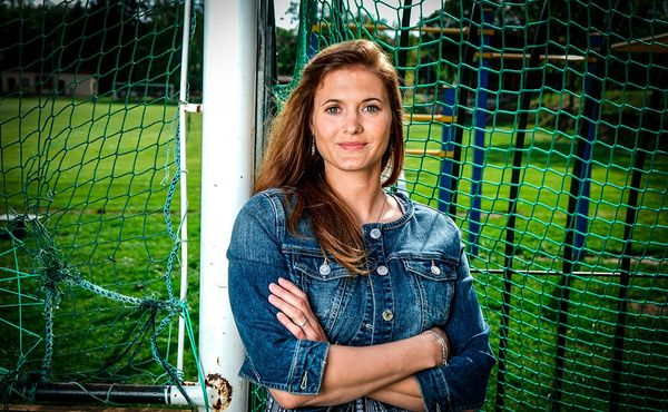 V našem poháru vedeme děti k pohybu i vzájemné spolupráci, říká Zuzana Válková