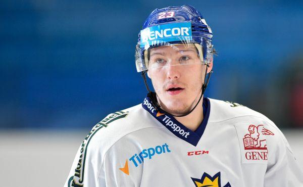 Čech ovládl KHL: Nejužitečnějším hráčem ligy vyhlášen Jaškin