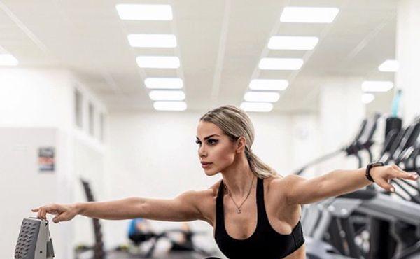 Trenérka radí, jak se dostat do formy: Nezkoušejte své tělo šokovat