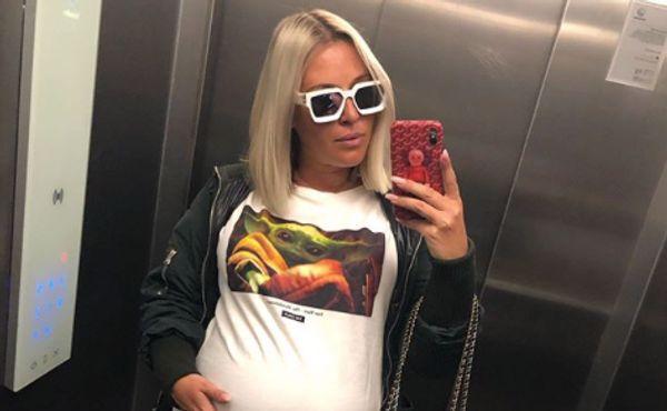 Dominika Cibulková se nemůže dočkat mateřství. Bříško si fotí každou chvíli