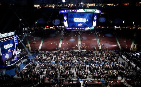 Virtuální draft NHL může být pro sledující zajímavým zážitkem