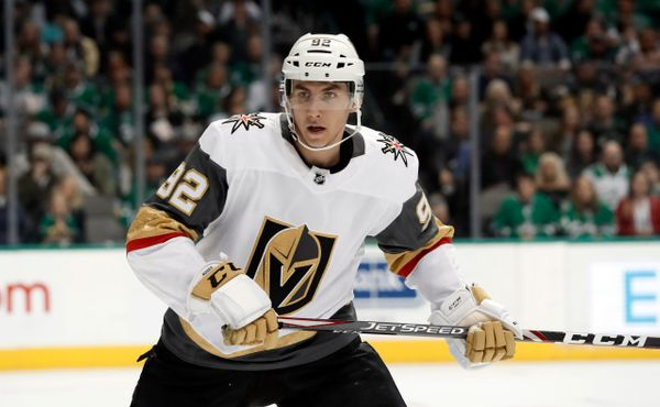 Pocta ve Vegas: Po českém hokejistovi NHL Noskovi pojmenují ulici