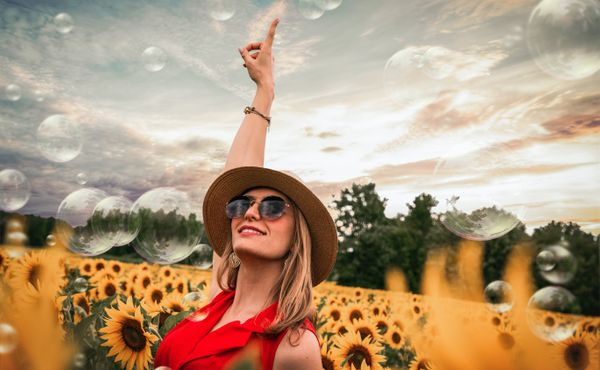 Víte, jak vybrat sluneční brýle? Poradíme, jak neudělat chybu