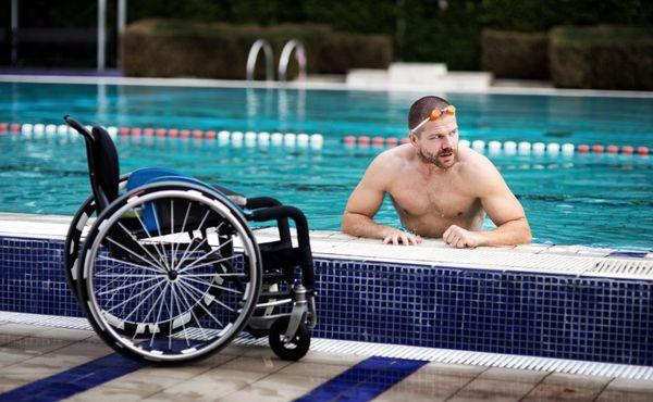 Jan Povýšil: Do bazénu se nevrátím. Možná mě zláká jiný sport