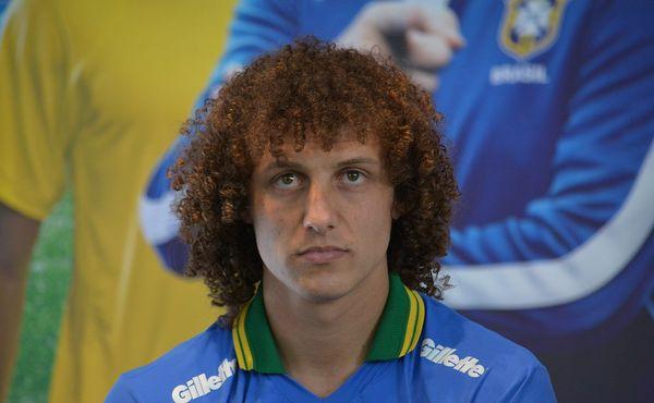 Stoper Luiz podepsal novou roční smlouvu s Arsenalem