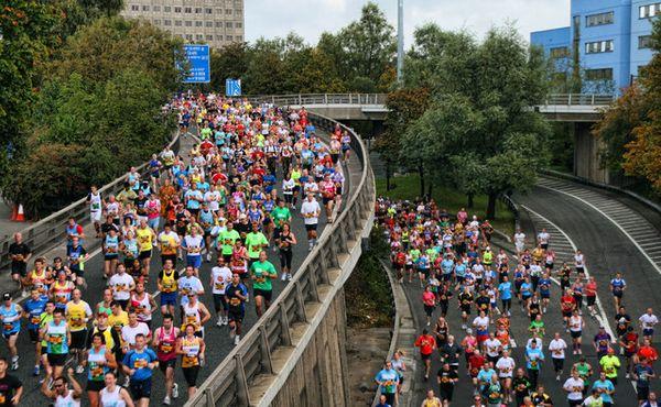 V Británii pro letošek zrušili největší světový půlmaraton