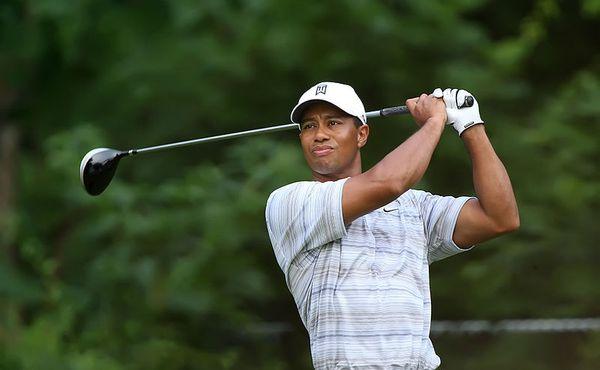 Tiger Woods vynechá další akci. Chce si odpočinout