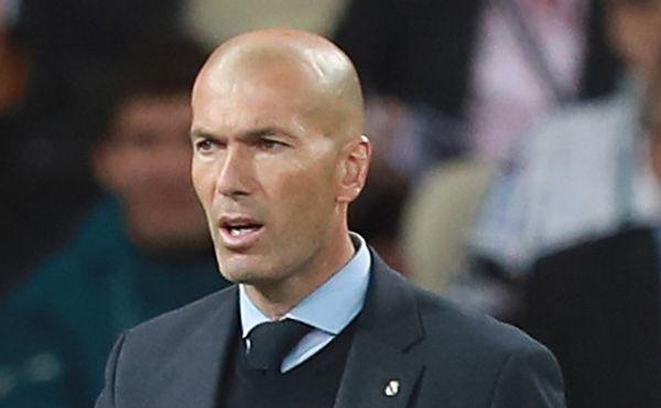 O titulu se rozhodne až v posledním kole, tvrdí kouč Realu Zidane