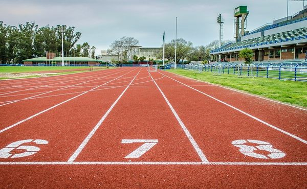 Atletická Diamantová liga se v Šanghaji letos neuskuteční