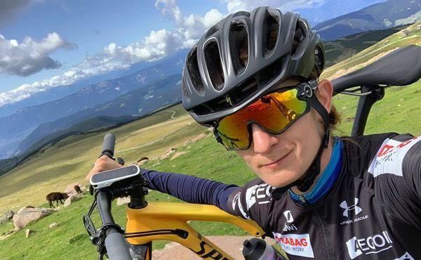 Sáblíková bude po letech závodit na kole, čeká ji 117 km