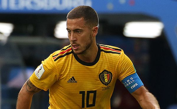 Hazard bude nejdražším hráčem Realu. Chelsea vydělá miliony