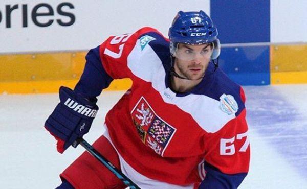 Zamíří Frolík z NHL do Ruska? Mohl by pokračovat v Jágrově práci