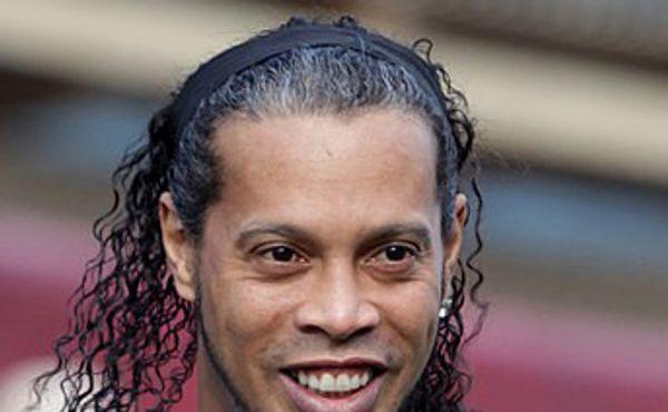 Ronaldinho bude brzy propuštěn z domácího vězení v Paraguayi