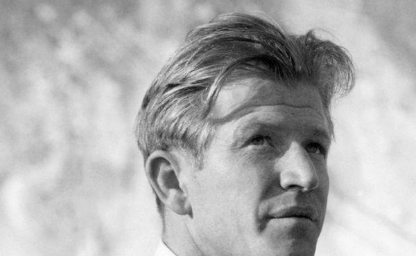 Birger Ruud: Dvojnásobný olympijský vítěz, který se nevzdal ani nacistům