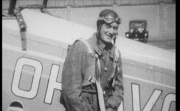 Král vzduchu přispěl kporážce nacistického letectva, nepřipsal si přitom jediný zásah