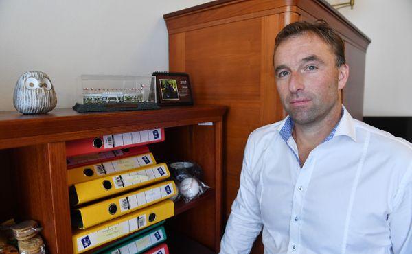Agentura řeší výjimky pro mezinárodní sportovní akce v Česku