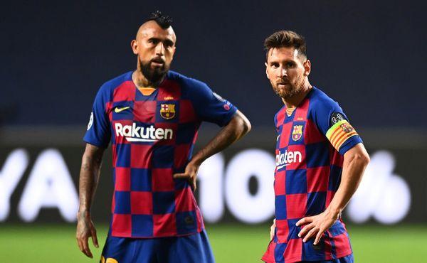 Bayern osmi góly deklasoval Barcelonu a je v semifinále LM