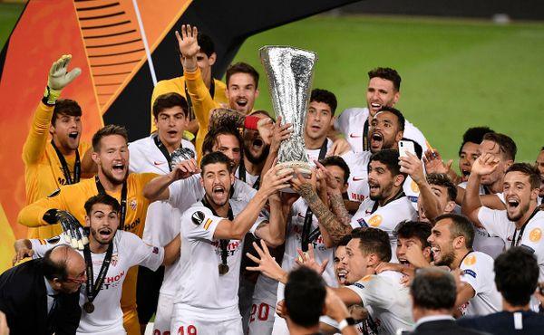 Sevilla ukázala, že má patent na vítězství v Evropské lize