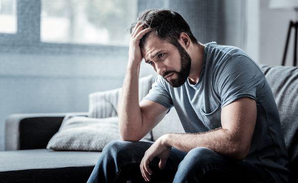 Naučte se ovládat své emoce. Udělejte ze strachu a smutku svého přítele