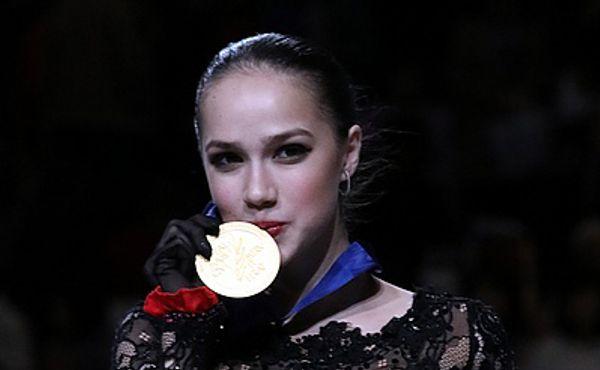 Olympijská vítězka Zagitovová zřejmě skončí s krasobruslením