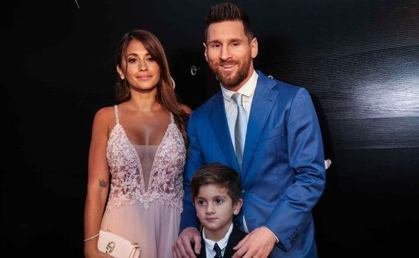 Suárezův odchod z Barcelony těžce nese i Messiho manželka