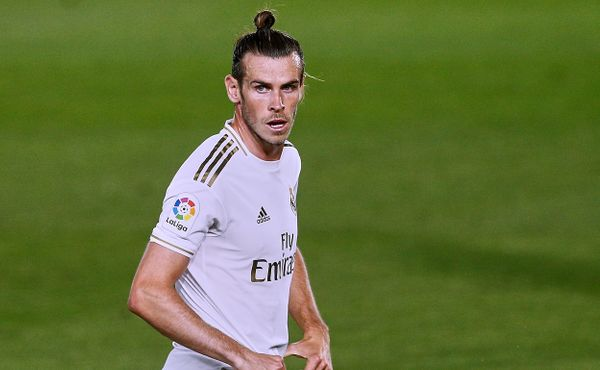 Zidane si oddychl, konečně se zbavil Balea. Ten se hlásí v Tottenhamu