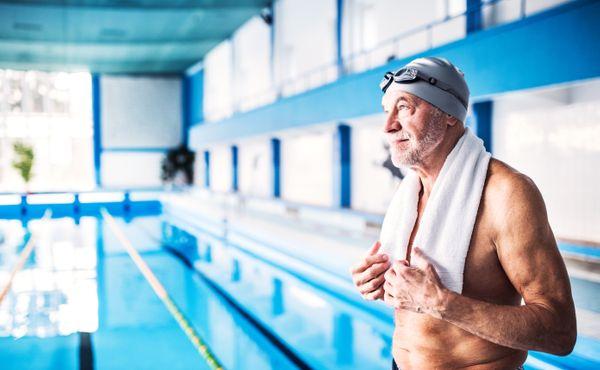 Nevymlouvejte se na stáří. Hýbat se můžete i ve vyšším věku