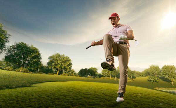 Záchvaty vzteku a frustrace při sportu odstraníte lehce a ke spokojenosti všech
