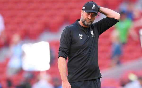 Liverpool znovu padl. Skončí Klopp jako v Dortmundu?
