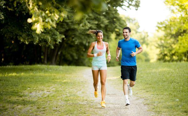 Září bude sportovcům přát. Obzvlášť nadšení budou běžci