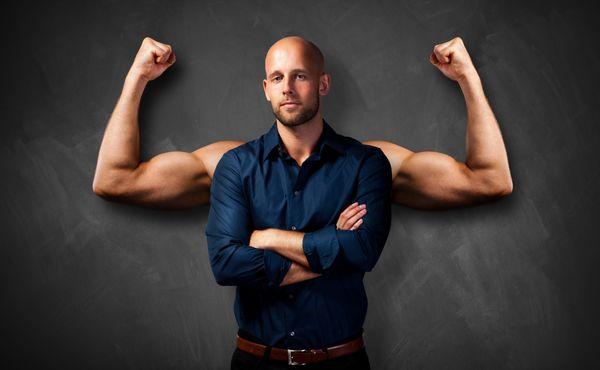 Sportovní psychologie udržuje tělo i mysl v rovnováze