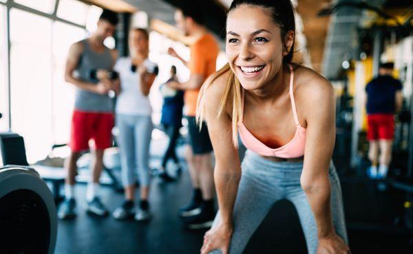 Důkladně si rozmyslete, proč sportujete. Je to důležité pro tělo i psychiku