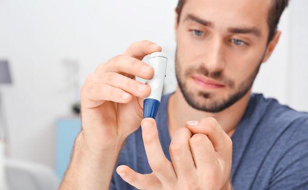 Nepodceňujte možný diabetes, mohlo by vás to stát zdraví