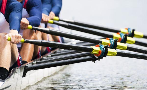Čeští veslaři vybojovali na juniorském ME dvě medaile