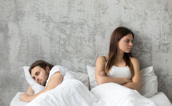 V karanténě a bez chuti na sex? Cesta do pekel