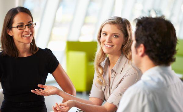 Naučte se mluvit tak, aby to vylepšilo vaši image a přineslo úspěchy