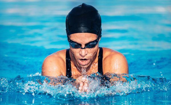 Plavkyně Horská překonala český rekord na 200 metrů prsa!